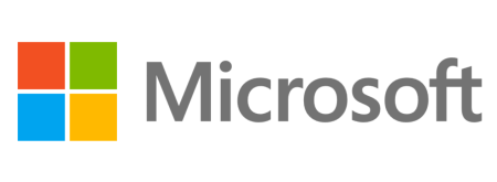 Nové logo Microsoft Corporation