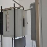 Zwick Z250 Allround-Line, tCII - teplotní komora